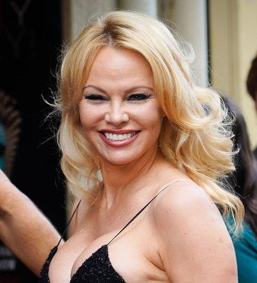 Памела Андерсон заявила, що вегани – найкращі коханці