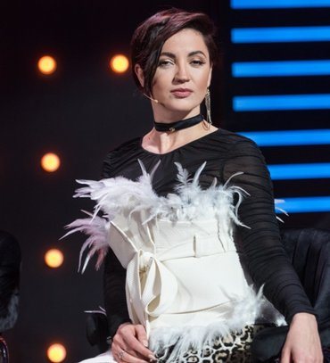Оля Цибульская рассказала, как к ней подкатывают мужчины в Instagram