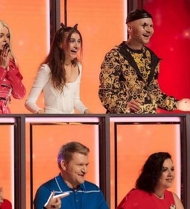 Співають всі!: дивитися онлайн 5 випуск шоу