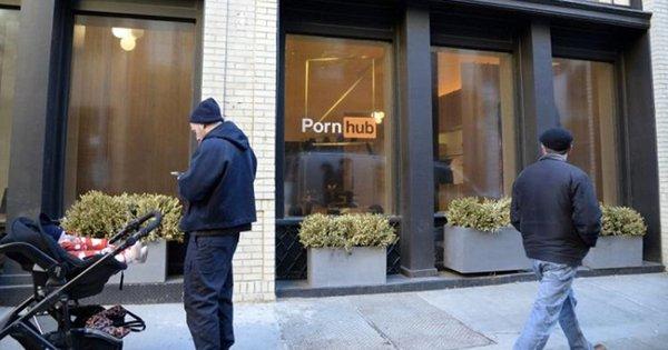 ведущие порно програм