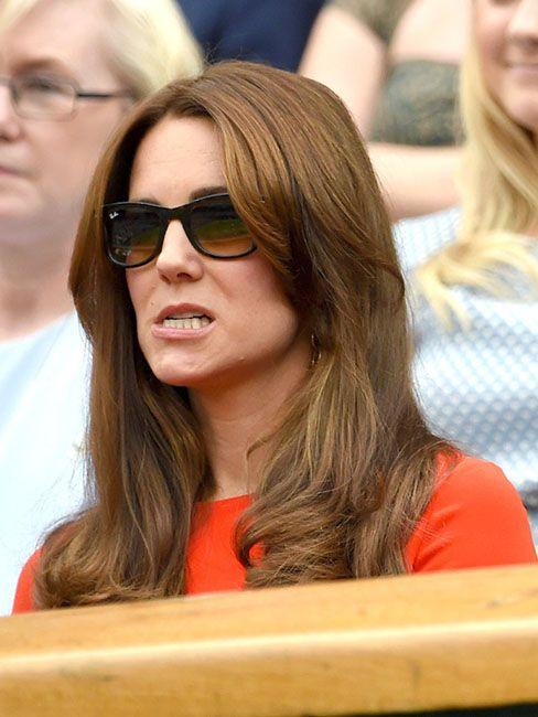 35 кумедних емоцій Кейт Міддлтон, які доводять, що вона не соромиться власних почуттів - фото 55644