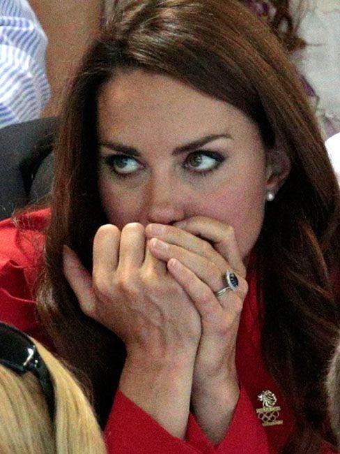 35 кумедних емоцій Кейт Міддлтон, які доводять, що вона не соромиться власних почуттів - фото 55640