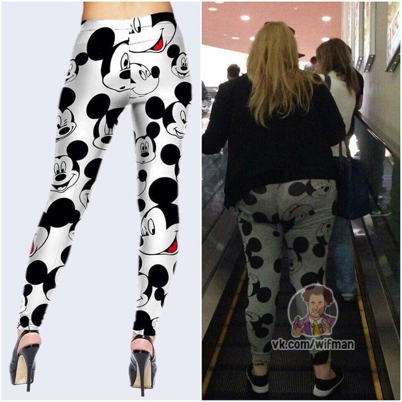 Веселі приклади того, що купувати одяг в інтернеті - погана ідея - фото 328976