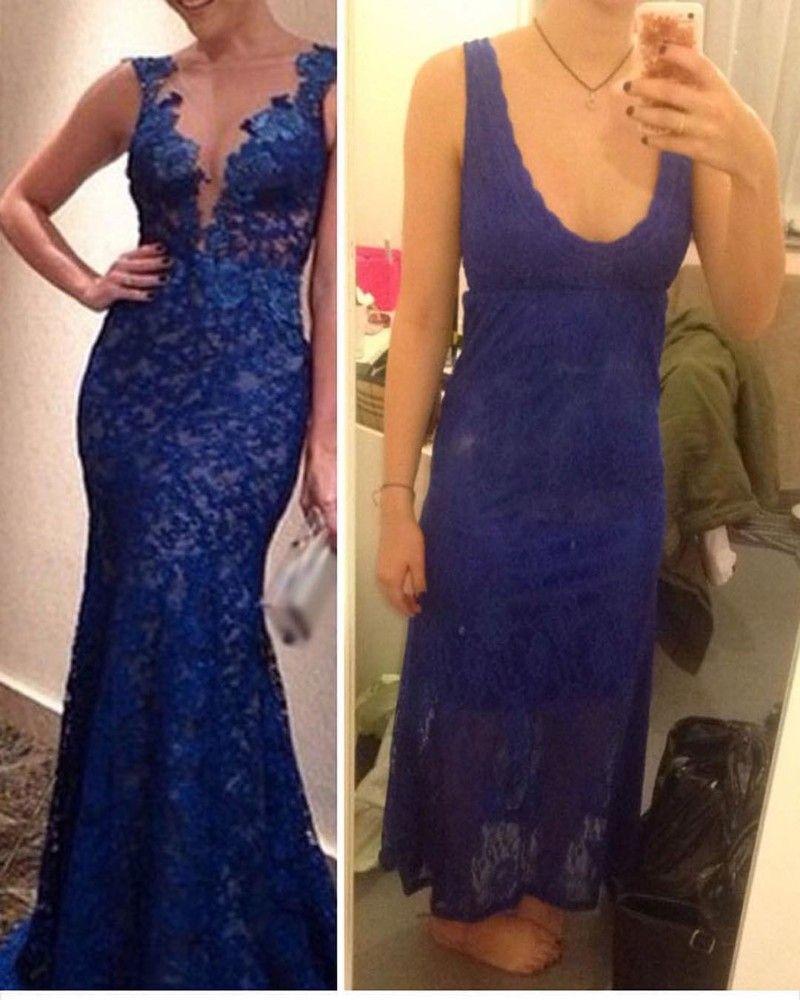 Веселі приклади того, що купувати одяг в інтернеті - погана ідея - фото 328971