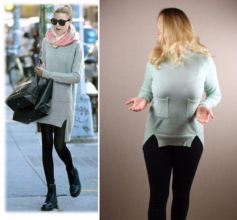 Веселі приклади того, що купувати одяг в інтернеті - погана ідея - фото 328967