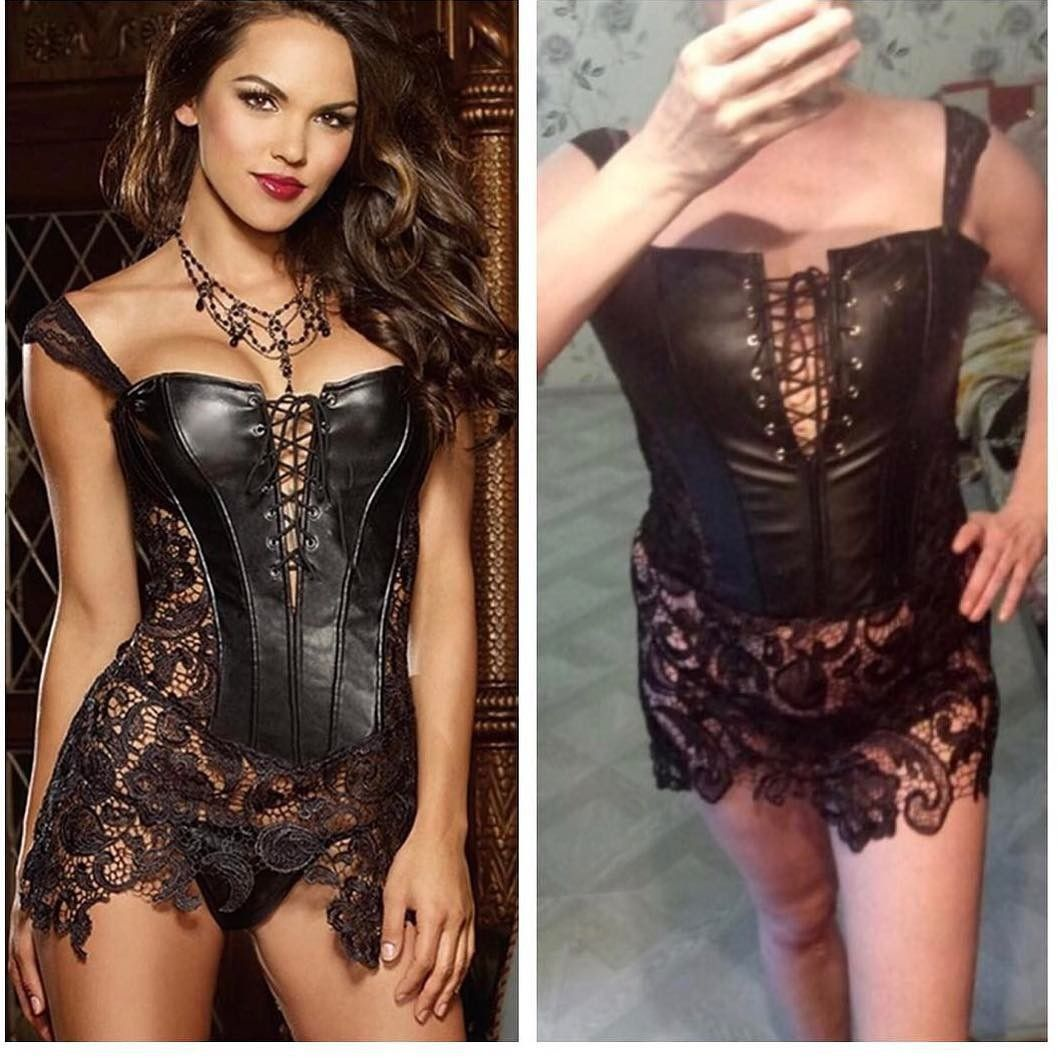 Веселі приклади того, що купувати одяг в інтернеті - погана ідея - фото 328979