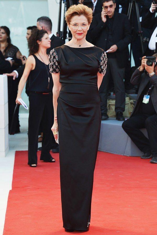 Розкішні сукні знаменитостей на відкритті Венеційського кінофестивалю-2017 - фото 336118