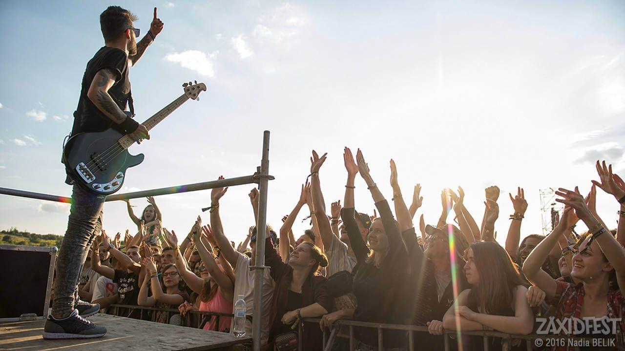 Zaxidfest 2017: програма і учасники грандіозного музичного фестивалю - фото 333034