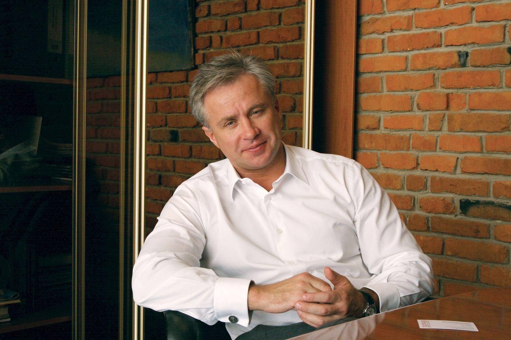 Видання Forbes опублікувало рейтинг найбагатших українців - фото 332012