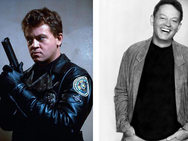 """Тоді і зараз: як змінились актори улюбленого фільму """"Поліцейська академія"""" - фото 340992"""