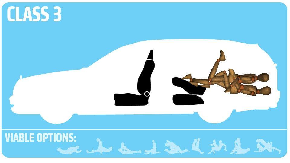 Секс в машині: 6 порад для будь-якої тачки - фото 337113