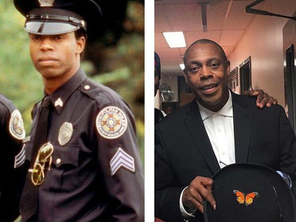 """Тоді і зараз: як змінились актори улюбленого фільму """"Поліцейська академія"""" - фото 340995"""