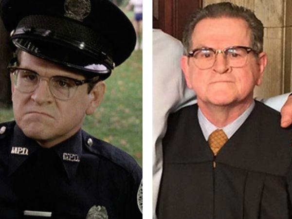 """Тоді і зараз: як змінились актори улюбленого фільму """"Поліцейська академія"""" - фото 340990"""