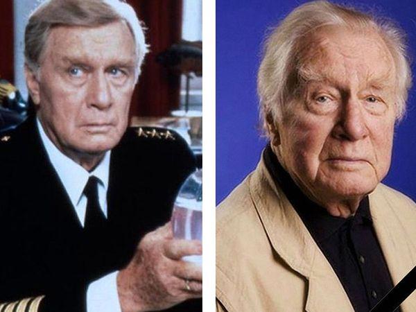 """Тоді і зараз: як змінились актори улюбленого фільму """"Поліцейська академія"""" - фото 340993"""