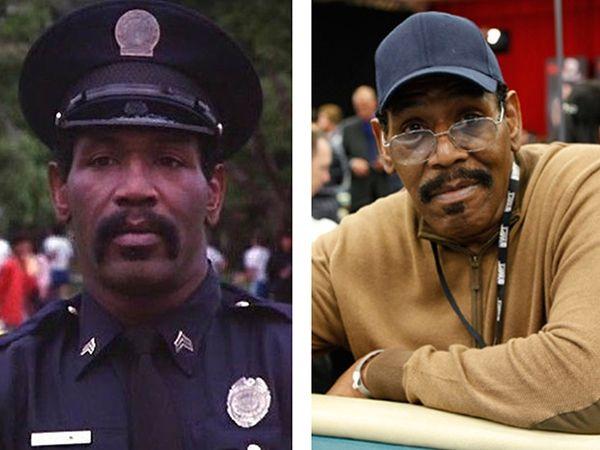 """Тоді і зараз: як змінились актори улюбленого фільму """"Поліцейська академія"""" - фото 340999"""