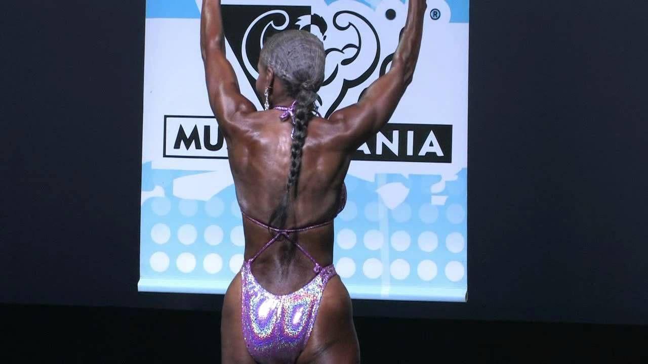 Тренування – сила: найспортивніша 80-річна бабуся у світі - фото 339036