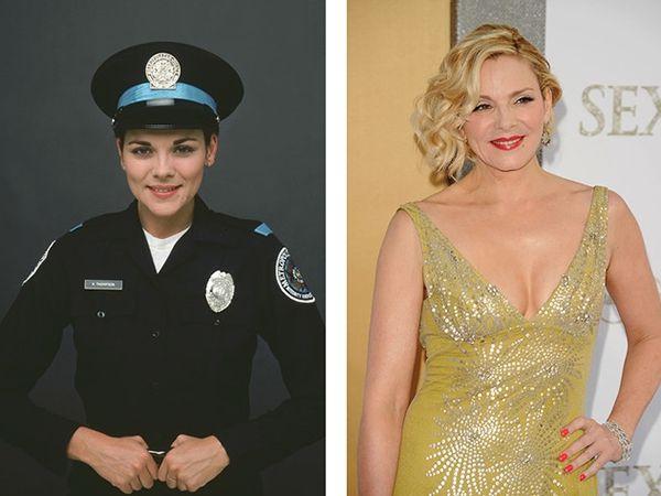 """Тоді і зараз: як змінились актори улюбленого фільму """"Поліцейська академія"""" - фото 340989"""