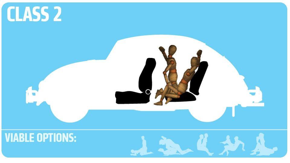 Секс в машині: 6 порад для будь-якої тачки - фото 337115