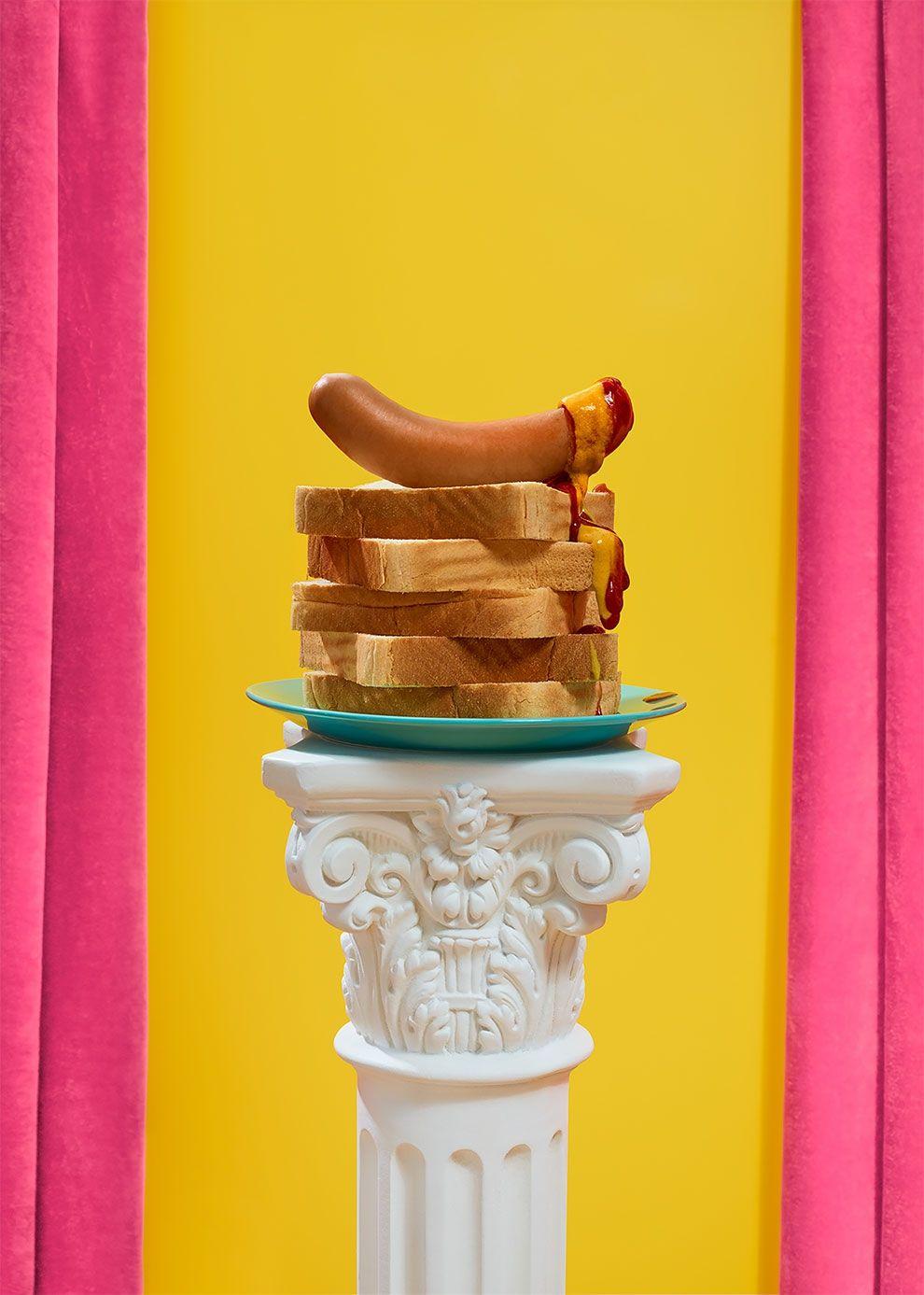 Еда на теле эротика фото