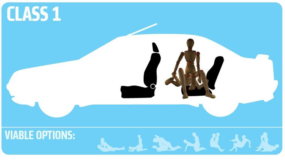 Секс в машині: 6 порад для будь-якої тачки - фото 337114