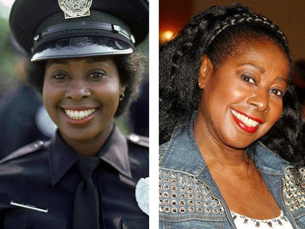 """Тоді і зараз: як змінились актори улюбленого фільму """"Поліцейська академія"""" - фото 341002"""
