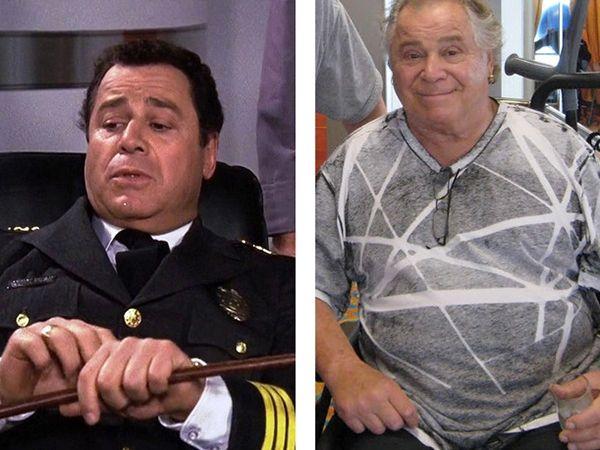"""Тоді і зараз: як змінились актори улюбленого фільму """"Поліцейська академія"""" - фото 341004"""