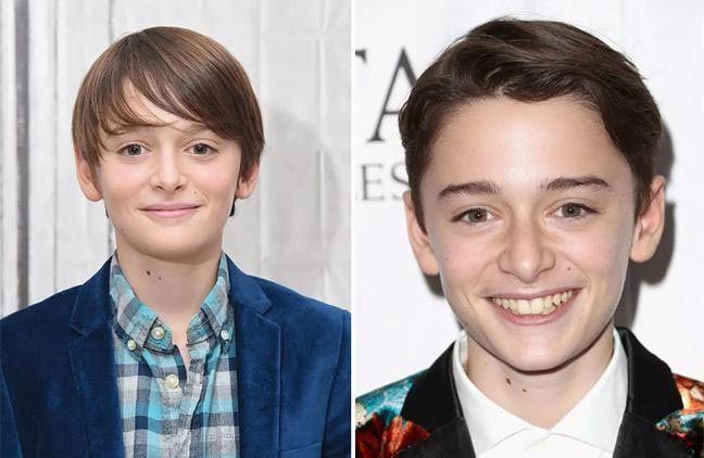 Тогда и сейчас: как за год изменились дети из популярного сериала