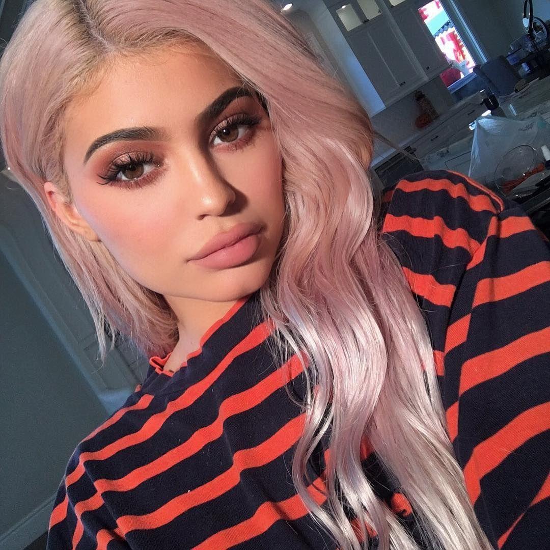 Осень 2017: самый модный цвет волос этого сезона - фото 342474