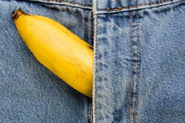 7 мифов о пенисе, в которые надо перестать верить немедленно - фото 347930