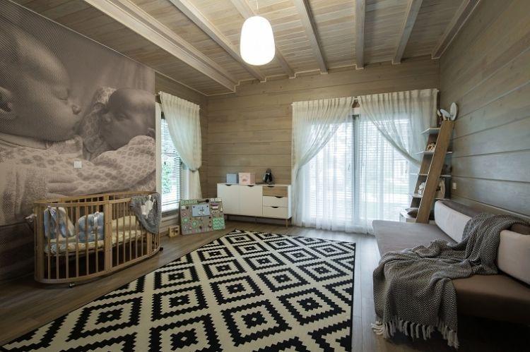 Дом мечты: в сети появились фото нового жилища Елены Кравец - фото 349301