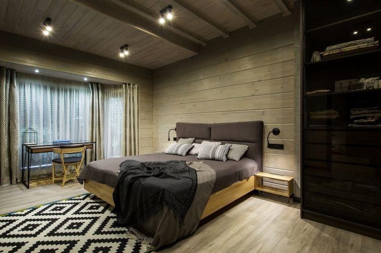 Дом мечты: в сети появились фото нового жилища Елены Кравец - фото 349295