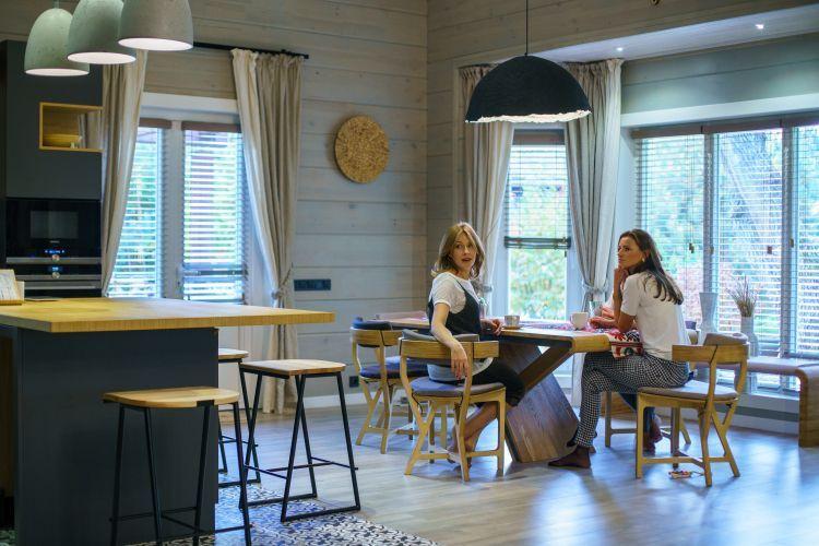Дом мечты: в сети появились фото нового жилища Елены Кравец - фото 349294