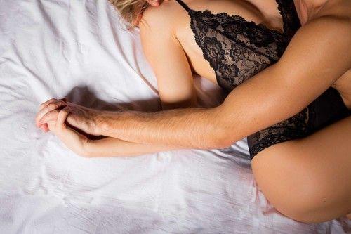 Що виклика оргазм пд час сексу