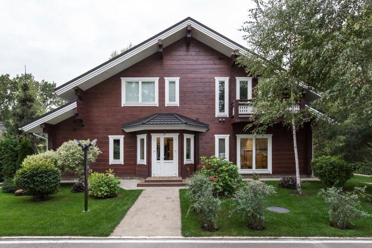 Дом мечты: в сети появились фото нового жилища Елены Кравец - фото 349309