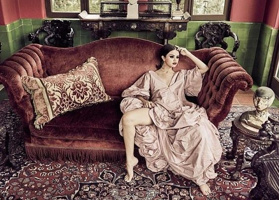 Дождались: Селена Гомес подтвердила романтические отношения с Джастином Бибером - фото 354702