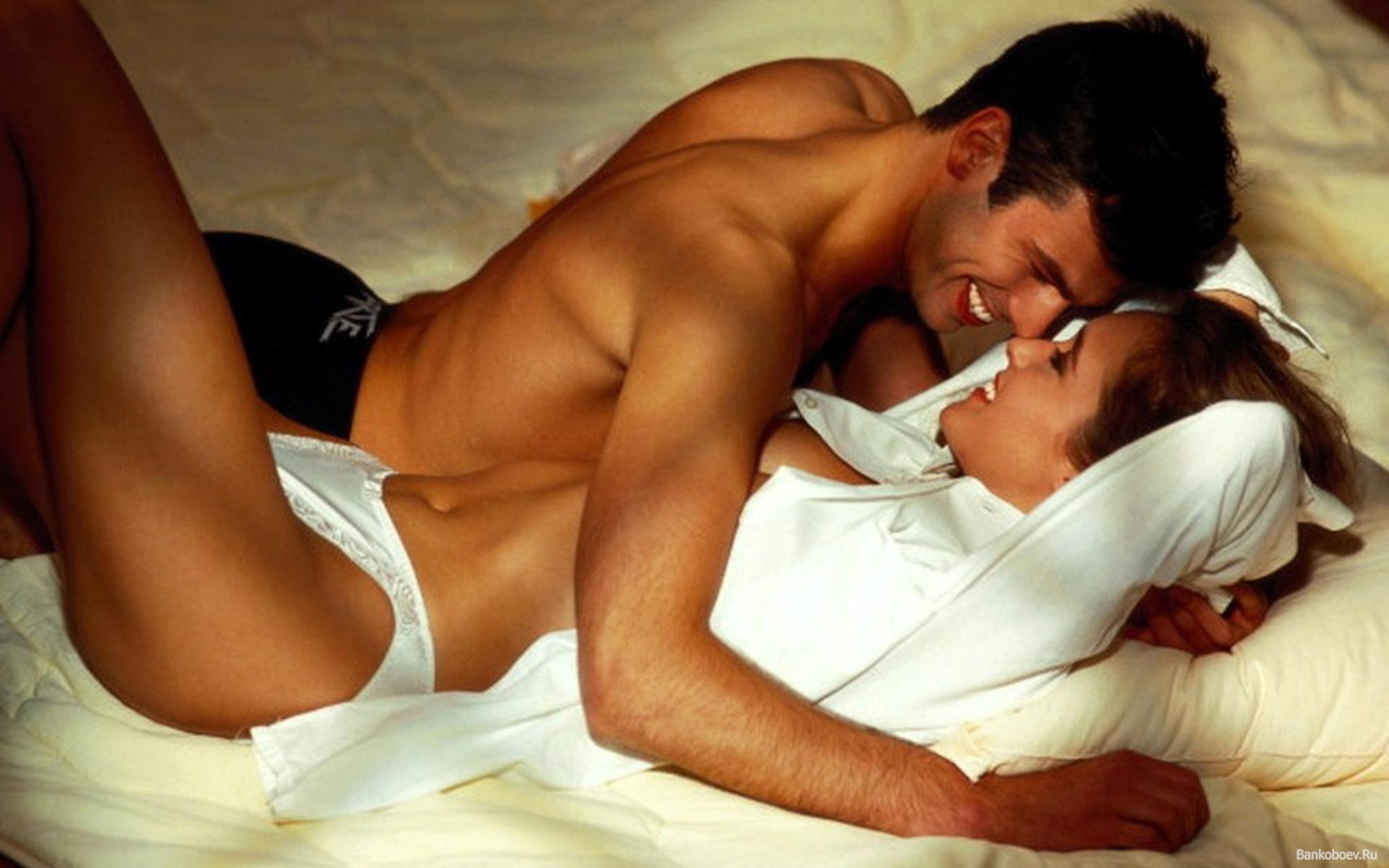 Секс-марафон: 31 горячая идея для холодных январских ночей - фото 360941