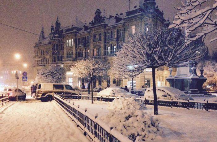 Львов - мой родной город - Страница 2 0d695688d08c8af4ca2c974ac5951276a7d1bf64