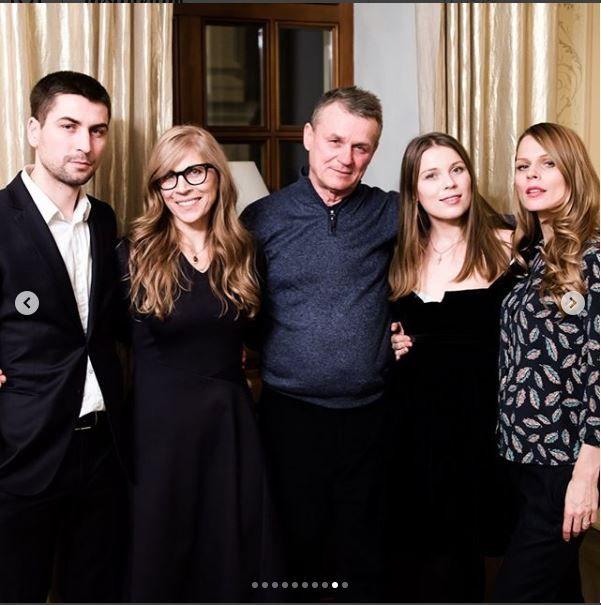 Оля Фреймут показала сімейні фото, які до цього не наважувалась опублікувати - фото 366363
