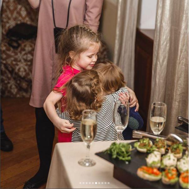 Оля Фреймут показала сімейні фото, які до цього не наважувалась опублікувати - фото 366360