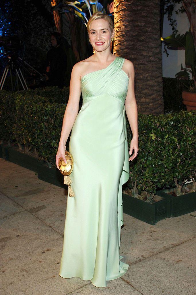 7 самых дорогих платьев за всю историю премии 'Оскар' - фото 370564
