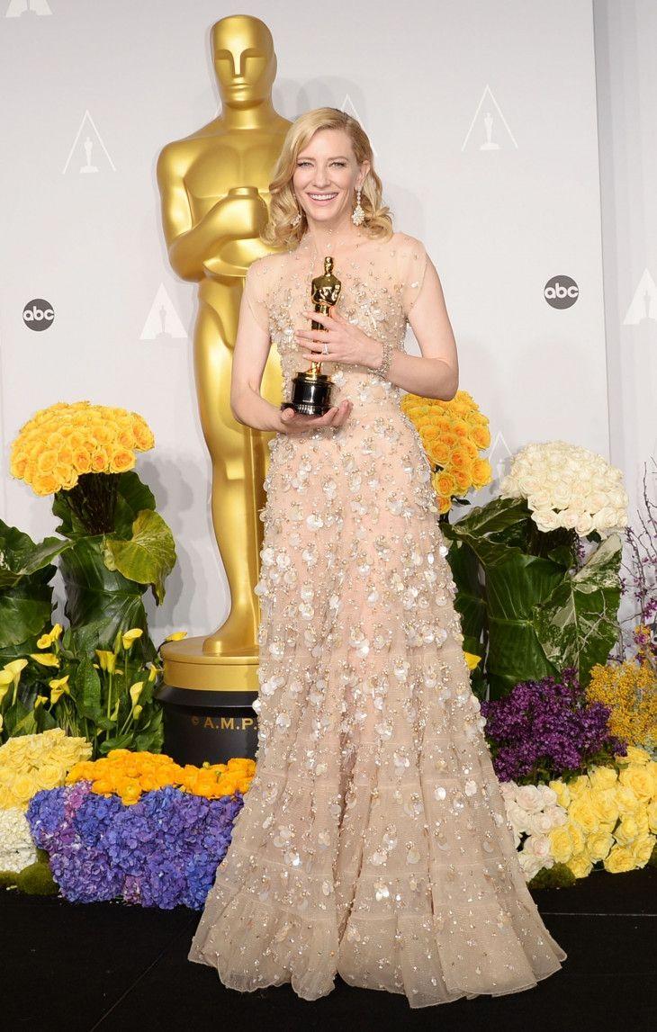 7 самых дорогих платьев за всю историю премии 'Оскар' - фото 370570