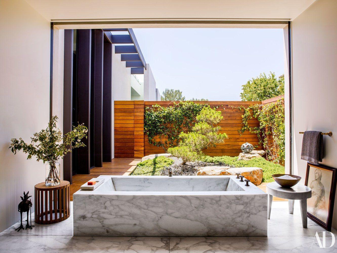 Оце так хороми: Дженніфер Еністон показала свій розкішний дім - фото 368830