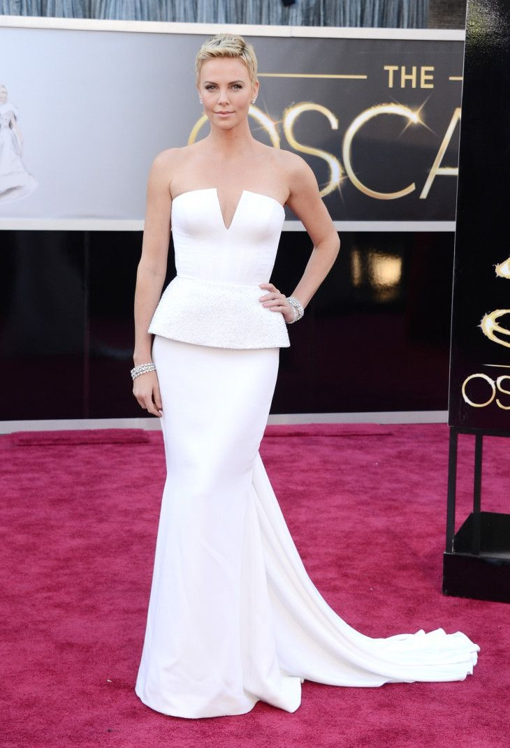 7 самых дорогих платьев за всю историю премии 'Оскар' - фото 370565