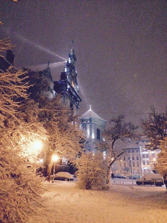 Львов - мой родной город - Страница 2 7fae8d2493b2110281b4f8a651cb1fe0526af4ab