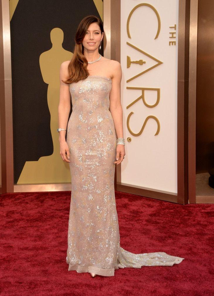 7 самых дорогих платьев за всю историю премии 'Оскар' - фото 370567
