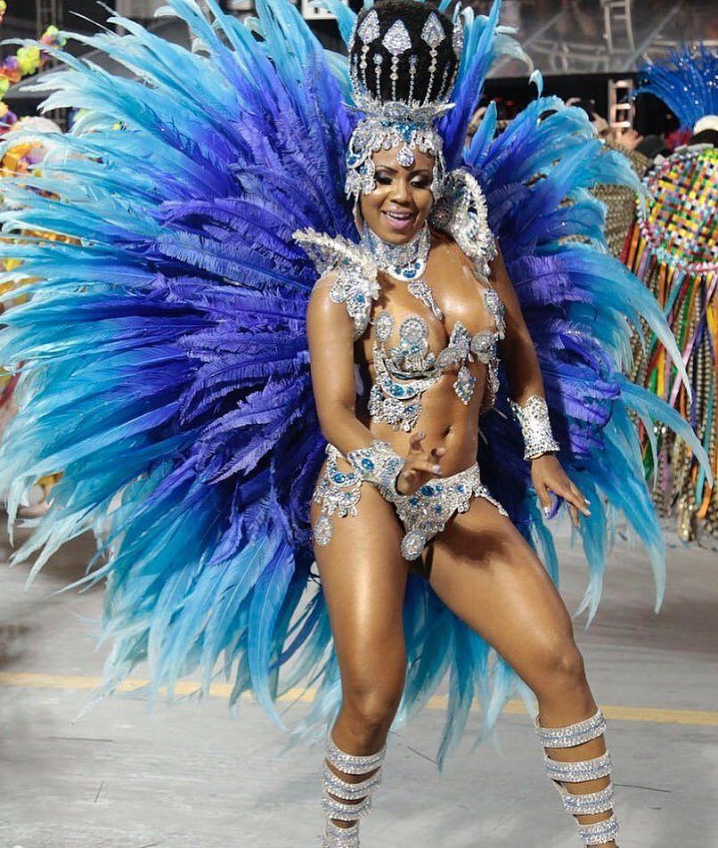 Фото карнавал самые сексуальные девушки #9