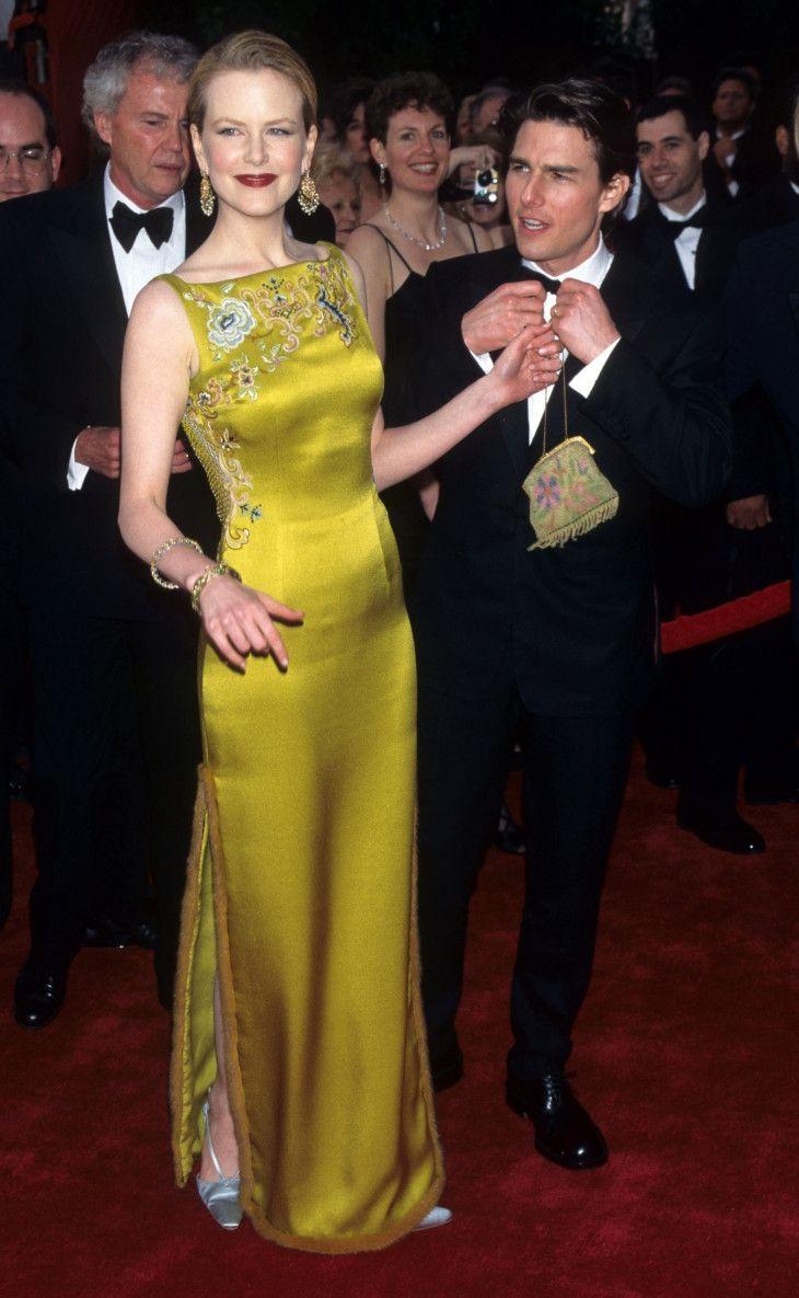 7 самых дорогих платьев за всю историю премии 'Оскар' - фото 370568