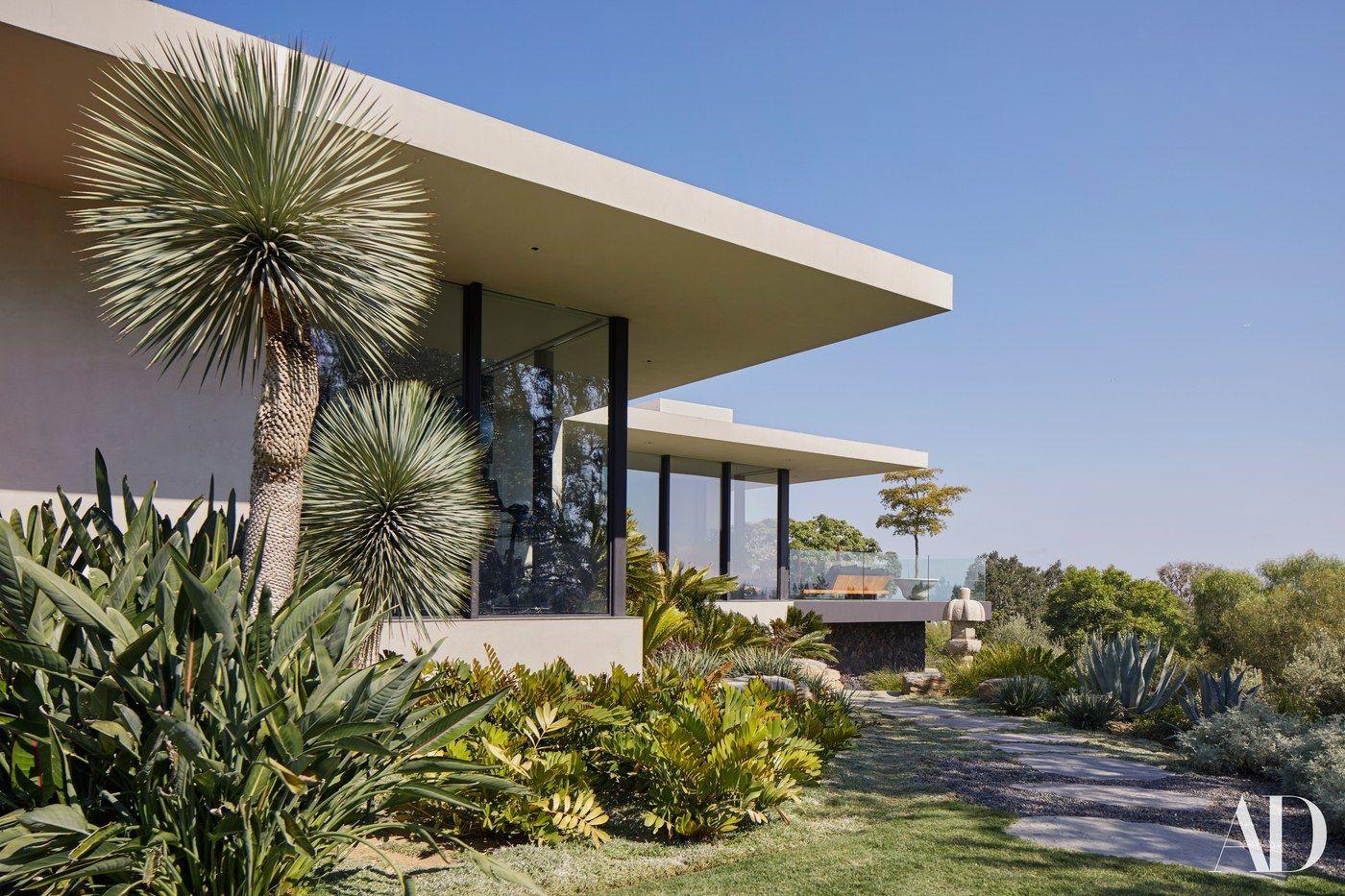 Оце так хороми: Дженніфер Еністон показала свій розкішний дім - фото 368832