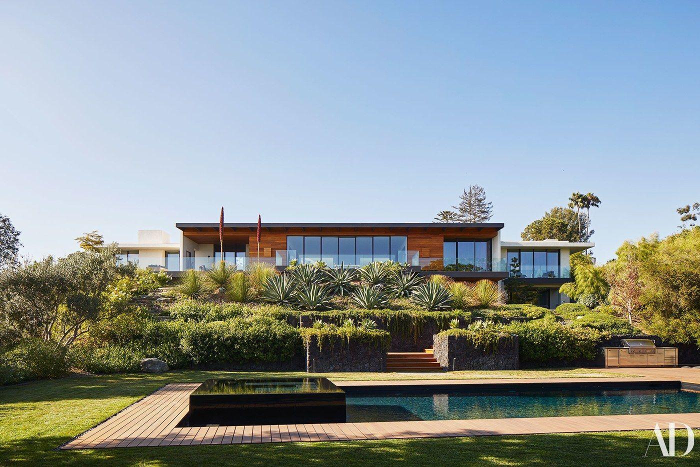 Оце так хороми: Дженніфер Еністон показала свій розкішний дім - фото 368827