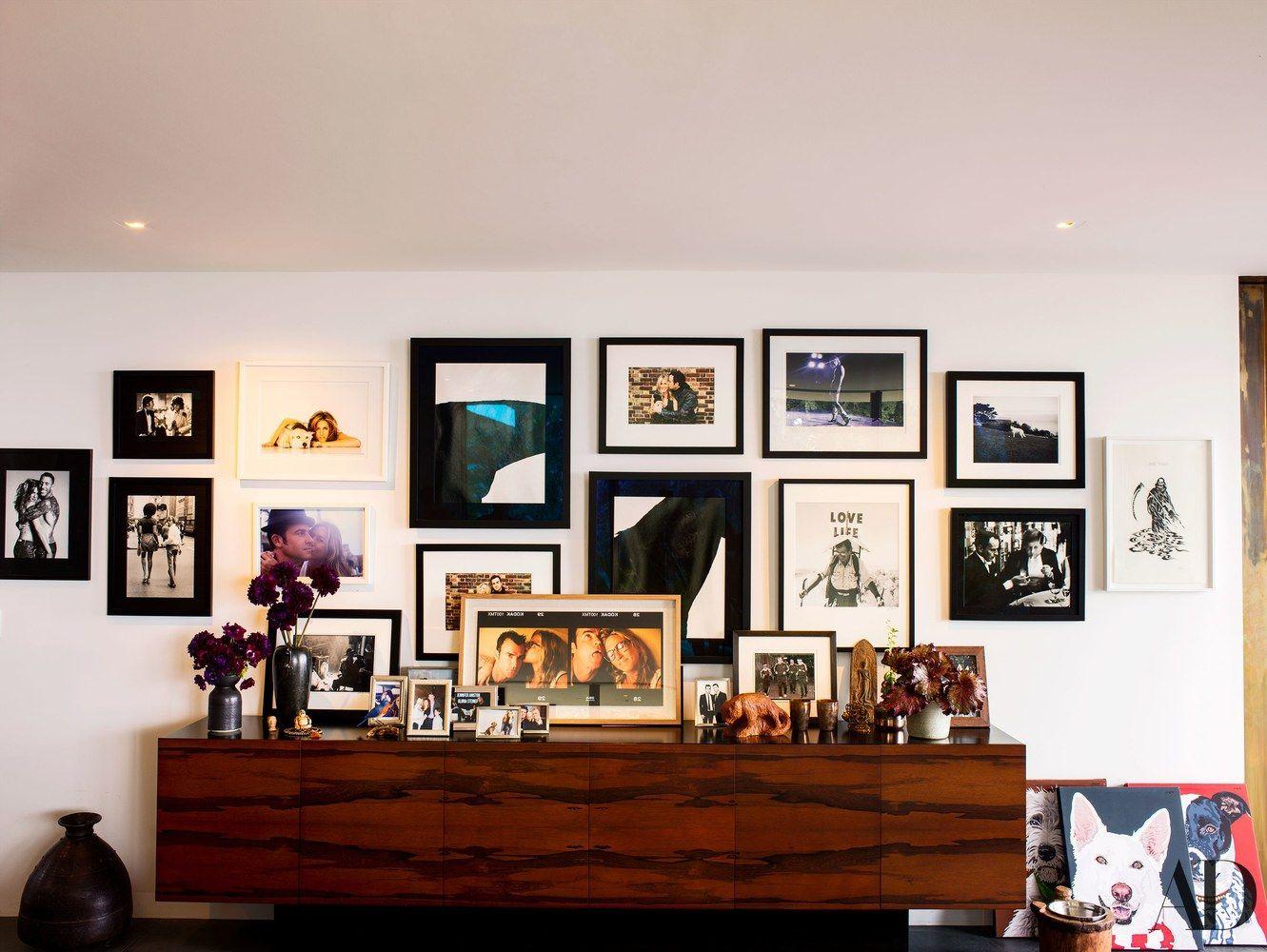 Оце так хороми: Дженніфер Еністон показала свій розкішний дім - фото 368826